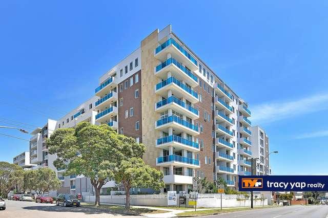 602/3-5 Weston Street, Rosehill NSW 2142