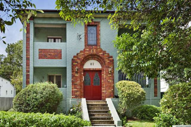 14/87 The Boulevarde, Dulwich Hill NSW 2203