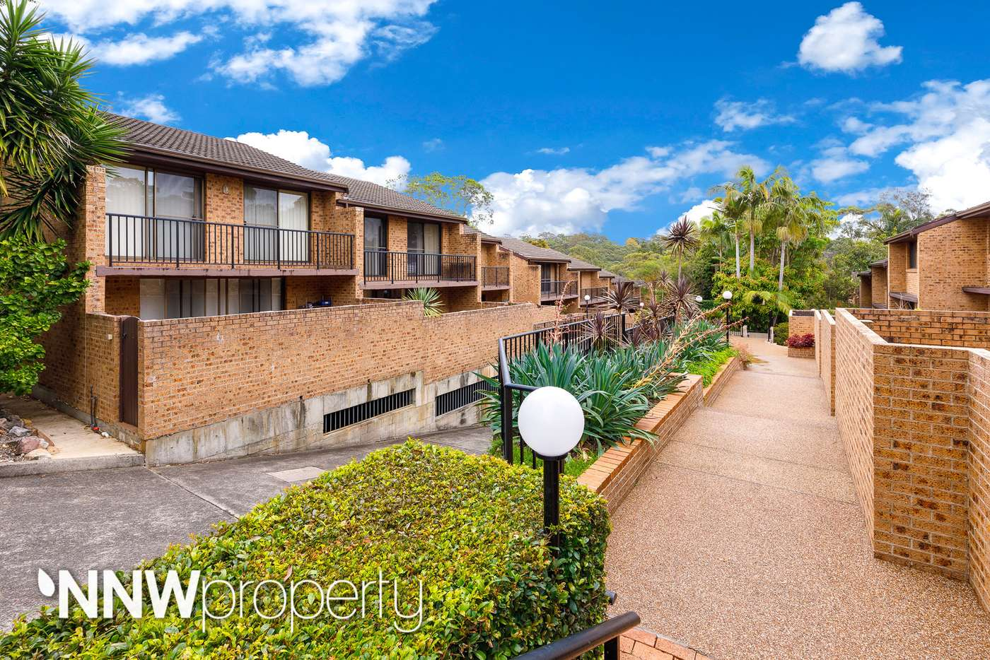 Main view of Homely unit listing, 5/108 Crimea Road, Marsfield NSW 2122