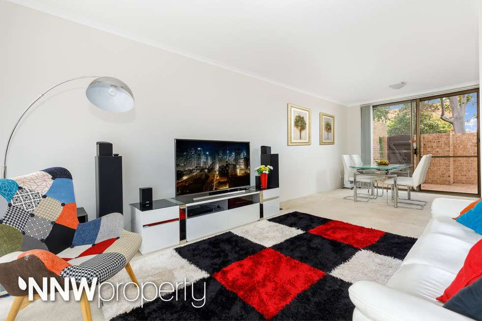 Second view of Homely unit listing, 5/108 Crimea Road, Marsfield NSW 2122