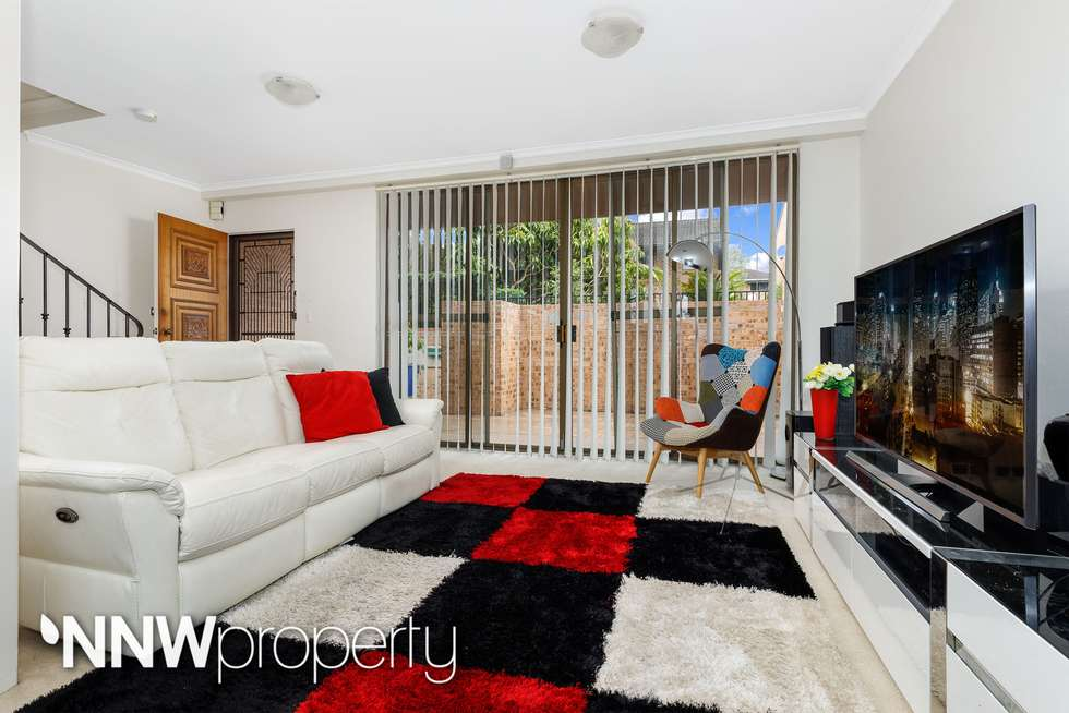 Third view of Homely unit listing, 5/108 Crimea Road, Marsfield NSW 2122