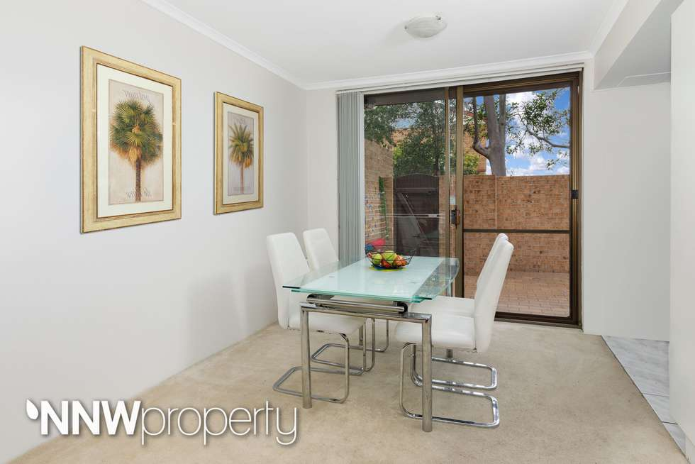 Fourth view of Homely unit listing, 5/108 Crimea Road, Marsfield NSW 2122