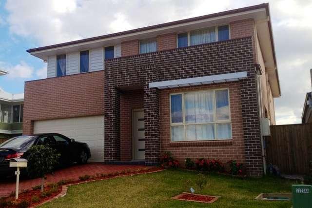 4 Darrabarra Way, Rouse Hill NSW 2155