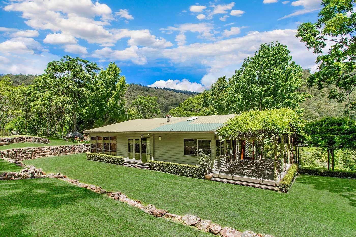 Main view of Homely rural listing, 623 Brush Creek Road, Cedar Brush Creek, NSW 2259