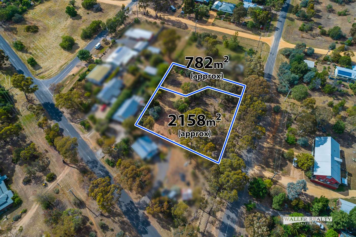 Main view of Homely residentialLand listing, 36 Lawrence Street, Maldon VIC 3463