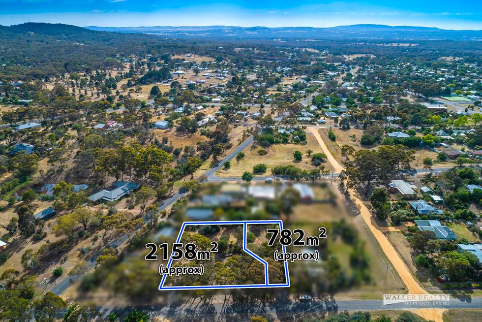 Second view of Homely residentialLand listing, 36 Lawrence Street, Maldon VIC 3463