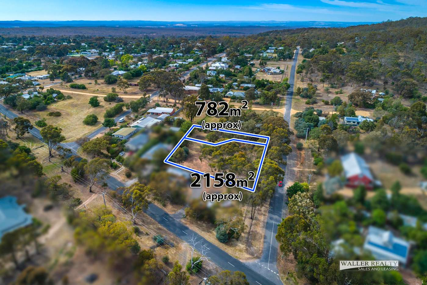 Sixth view of Homely residentialLand listing, 36 Lawrence Street, Maldon VIC 3463