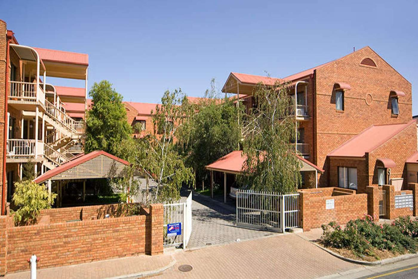 Main view of Homely unit listing, 16/11 Winifred Street, Adelaide SA 5000