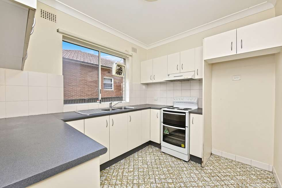 Second view of Homely unit listing, 2/6 King Street, Ashfield NSW 2131
