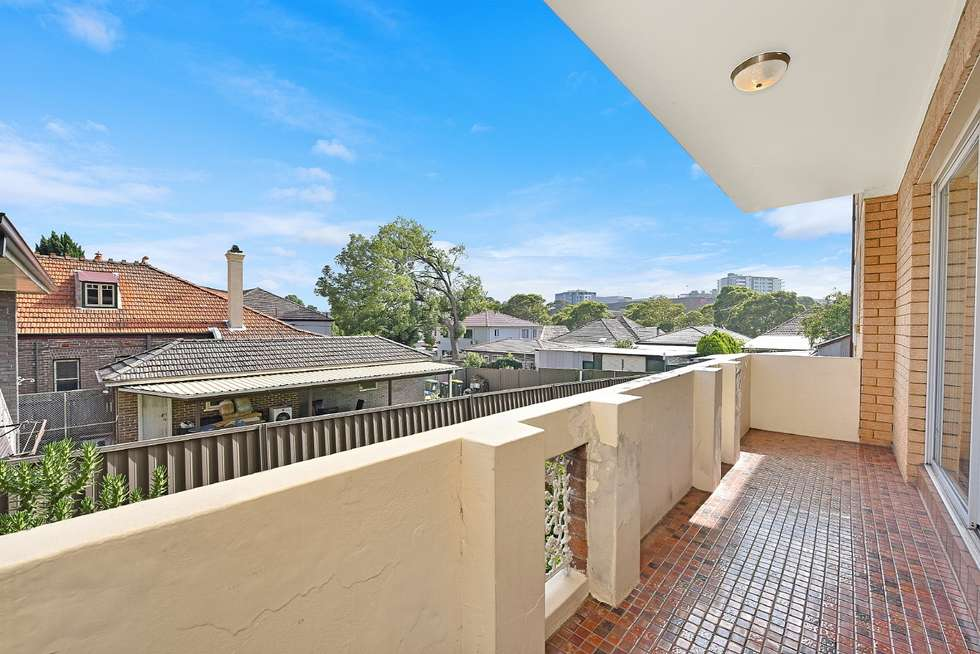 Fifth view of Homely unit listing, 2/6 King Street, Ashfield NSW 2131