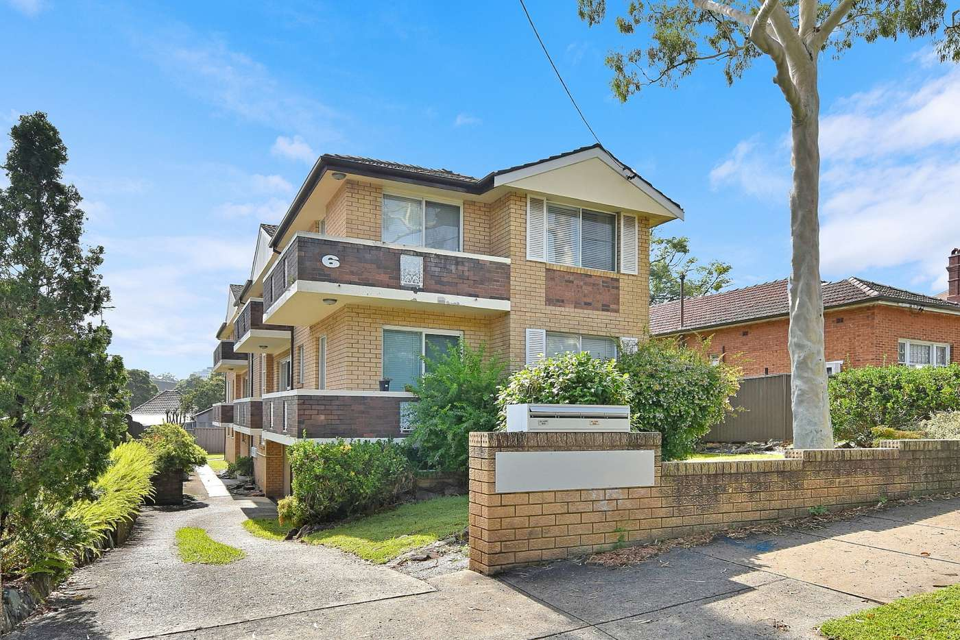 Sixth view of Homely unit listing, 2/6 King Street, Ashfield NSW 2131