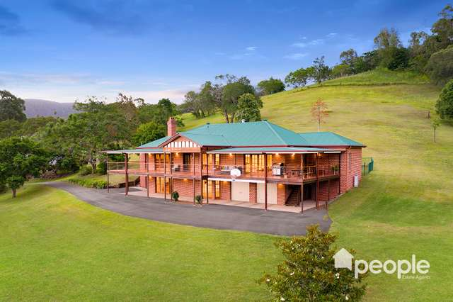 14 Birdwood Drive, Samford Valley QLD 4520