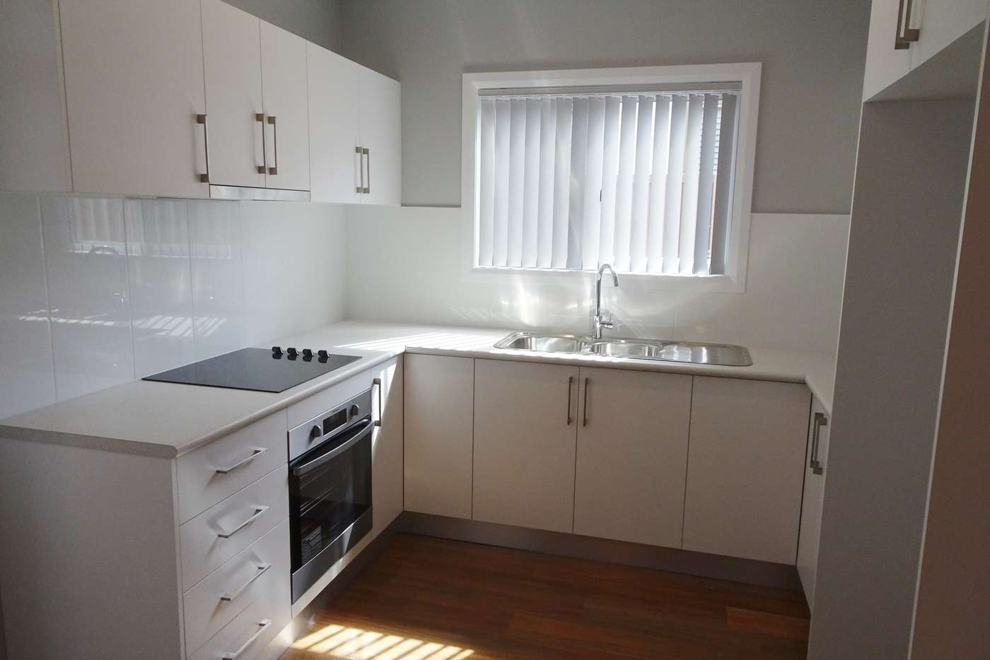 Main view of Homely unit listing, 13a Henderson Avenue, Panania NSW 2213