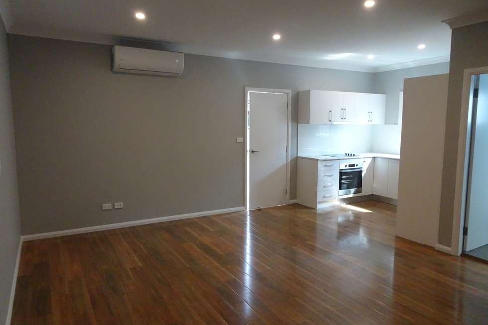 Fifth view of Homely unit listing, 13a Henderson Avenue, Panania NSW 2213