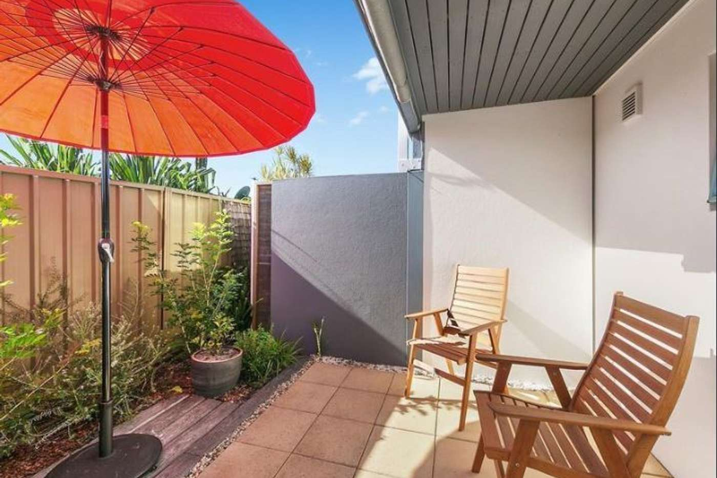 Main view of Homely apartment listing, 4/21-23 Twenty Second Avenue, Sawtell NSW 2452