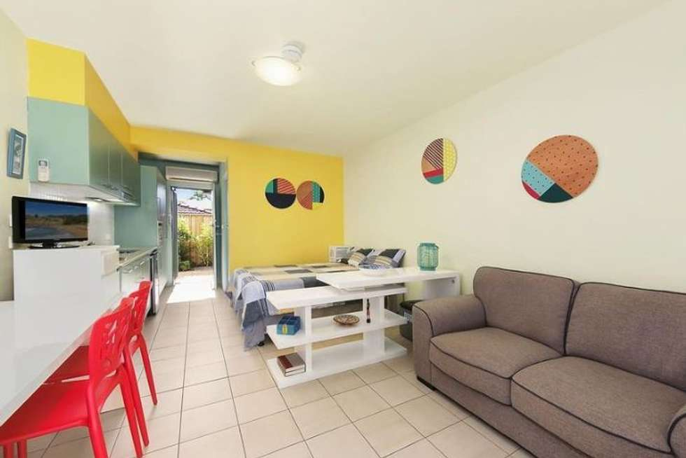 Second view of Homely apartment listing, 4/21-23 Twenty Second Avenue, Sawtell NSW 2452