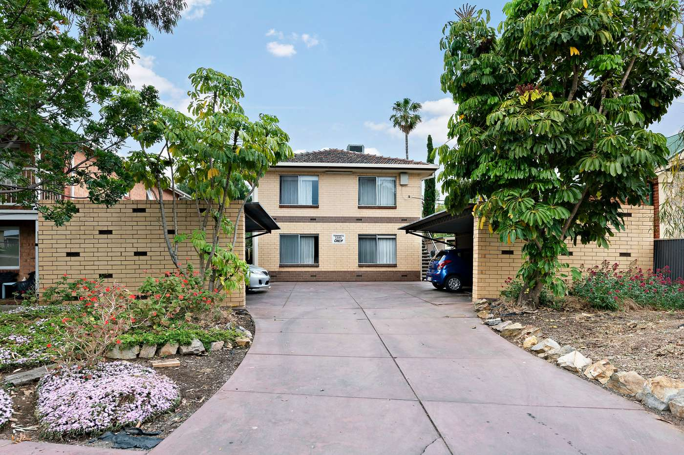 Main view of Homely unit listing, 4/4 Henry Street, Plympton, SA 5038