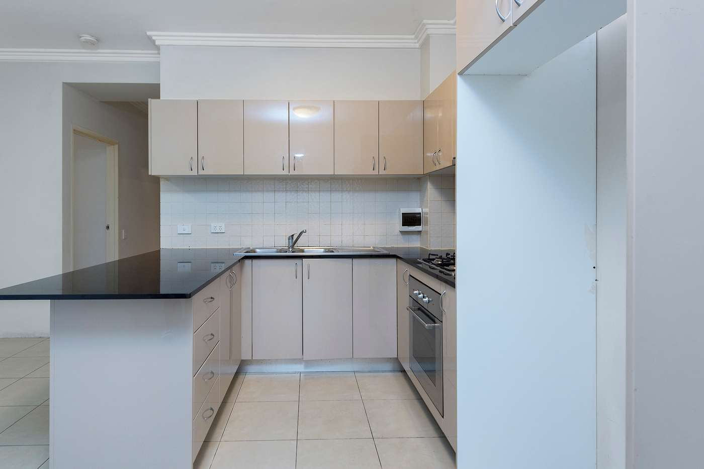 Main view of Homely unit listing, 3/32-36 Short Street, Homebush, NSW 2140