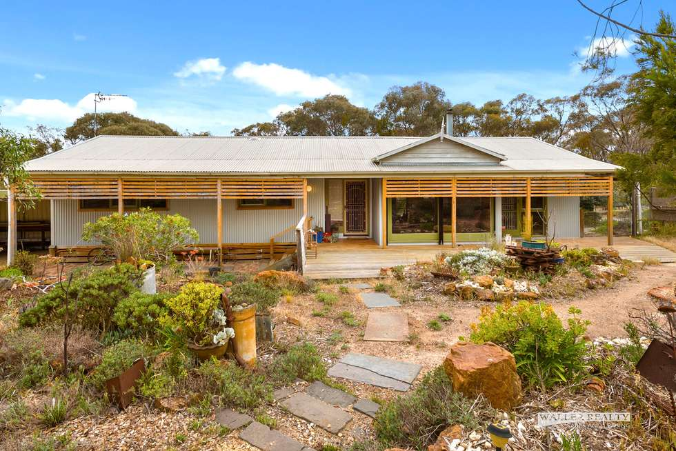Second view of Homely house listing, 51 Ottreys Scrub Road, Walmer VIC 3463