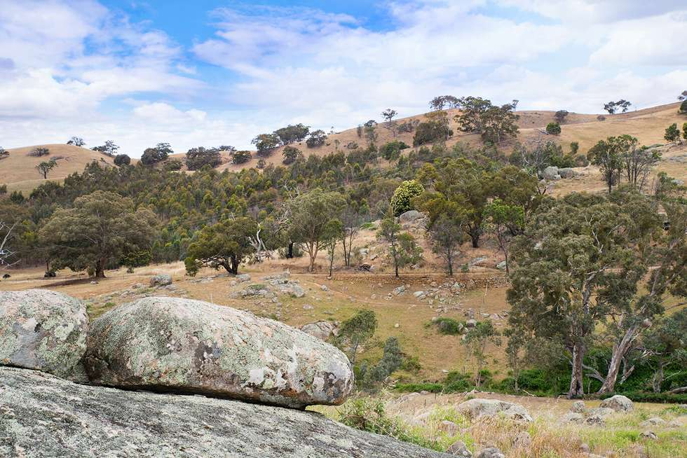Third view of Homely residentialLand listing, Lot 6 Wilkinsons Road, Sedgwick VIC 3551