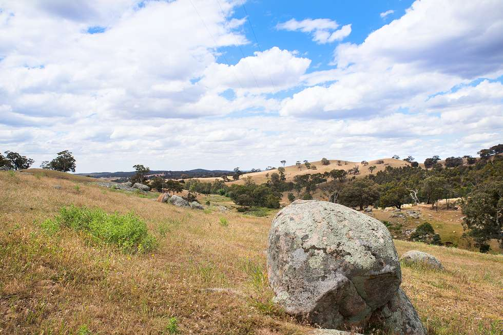 Fourth view of Homely residentialLand listing, Lot 6 Wilkinsons Road, Sedgwick VIC 3551
