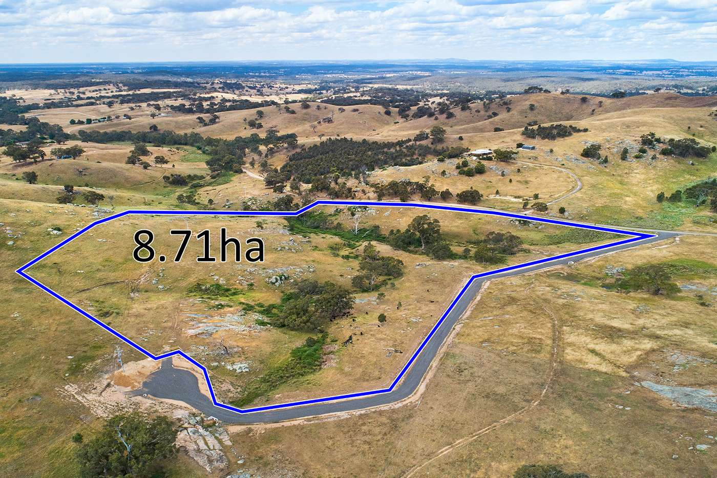 Seventh view of Homely residentialLand listing, Lot 6 Wilkinsons Road, Sedgwick VIC 3551