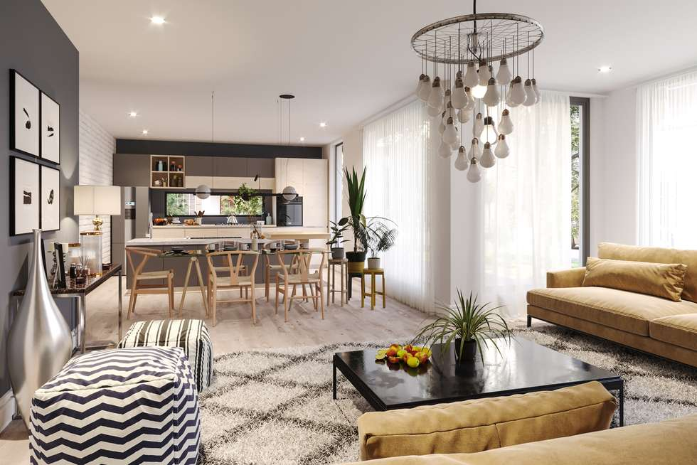 Second view of Homely house listing, 29A & 29B Tiverton Drive, Mulgrave VIC 3170