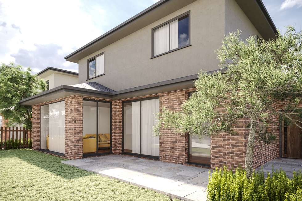 Fourth view of Homely house listing, 29A & 29B Tiverton Drive, Mulgrave VIC 3170