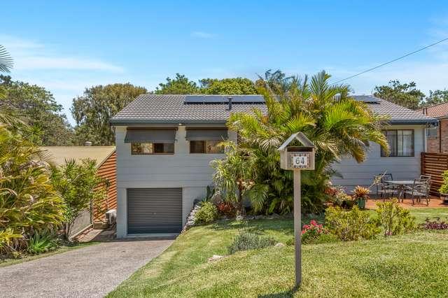 64 Ironbark Avenue, Sandy Beach NSW 2456