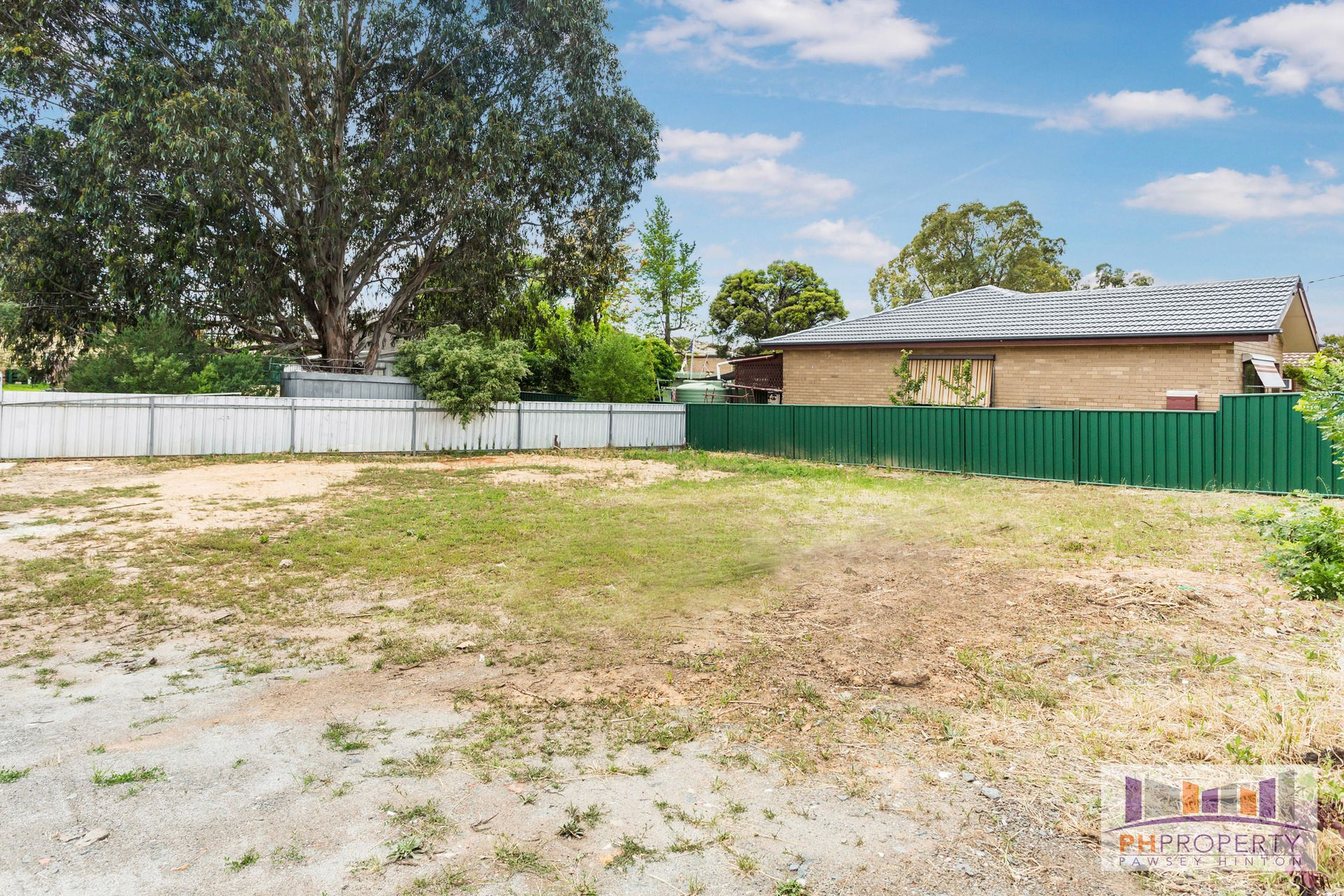LOT 3 Manning Avenue