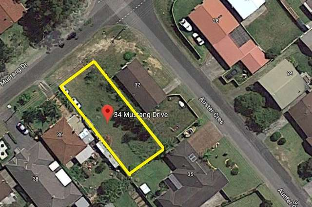 34 Mustang Drive, Sanctuary Point NSW 2540