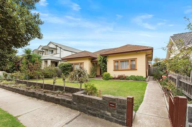 46 Bayview Street, Williamstown VIC 3016