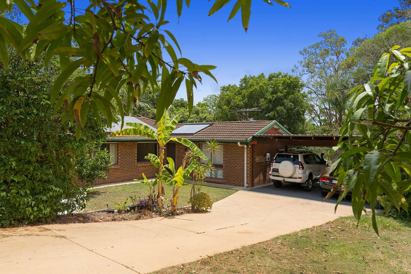 Main view of Homely house listing, 14 Marlock Street, Bellbowrie QLD 4070