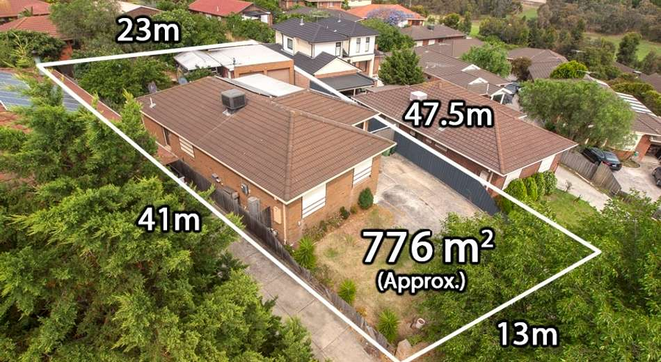 35 Papworth Place, Meadow Heights VIC 3048