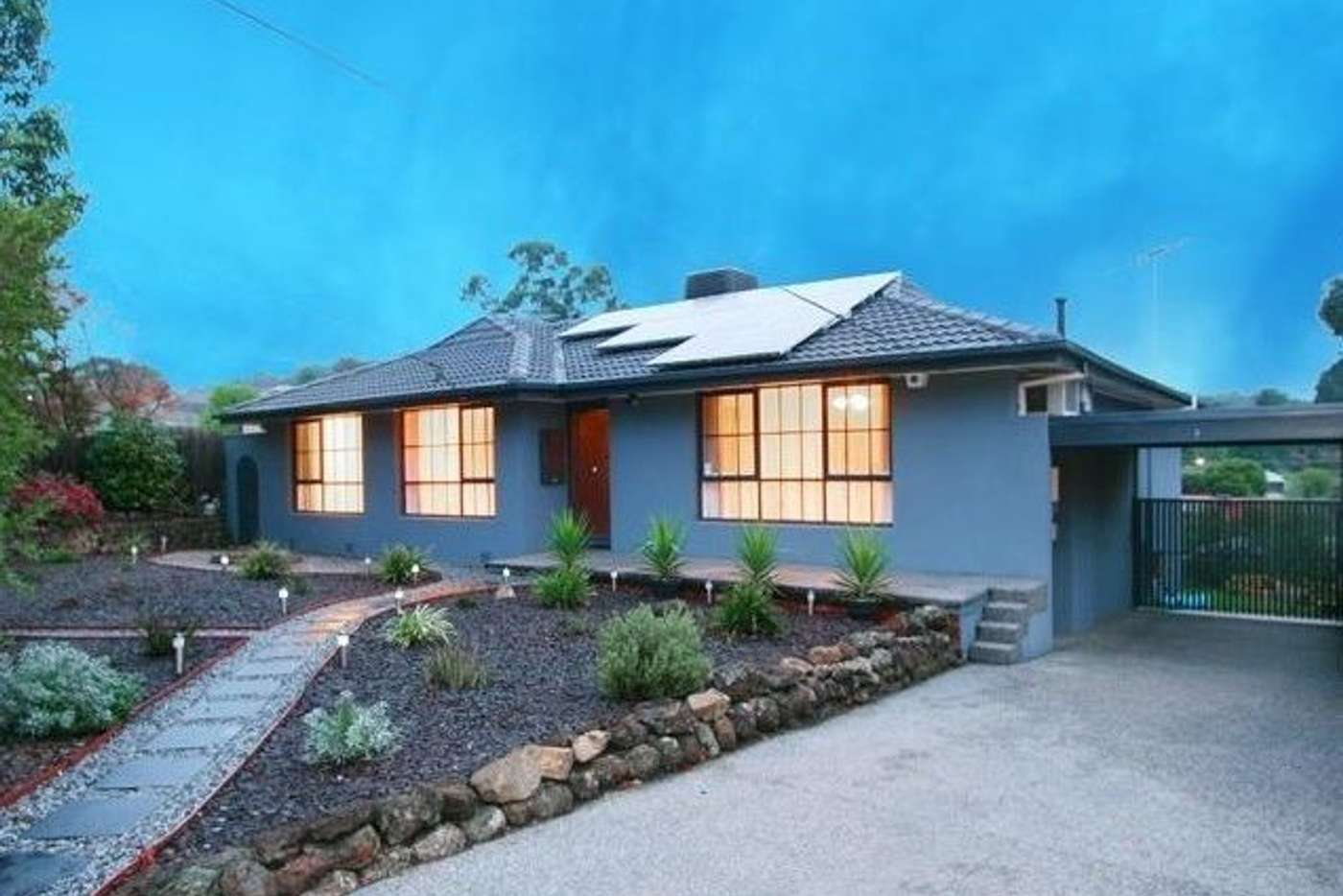 Main view of Homely house listing, 20 Bristol Court, Kilsyth VIC 3137
