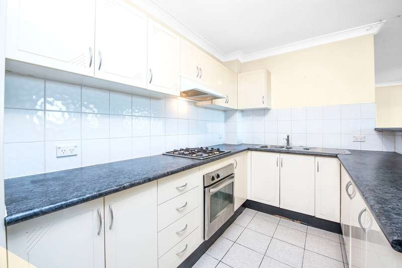 Main view of Homely unit listing, 8/11-13 Chester Hill Road, Chester Hill, NSW 2162
