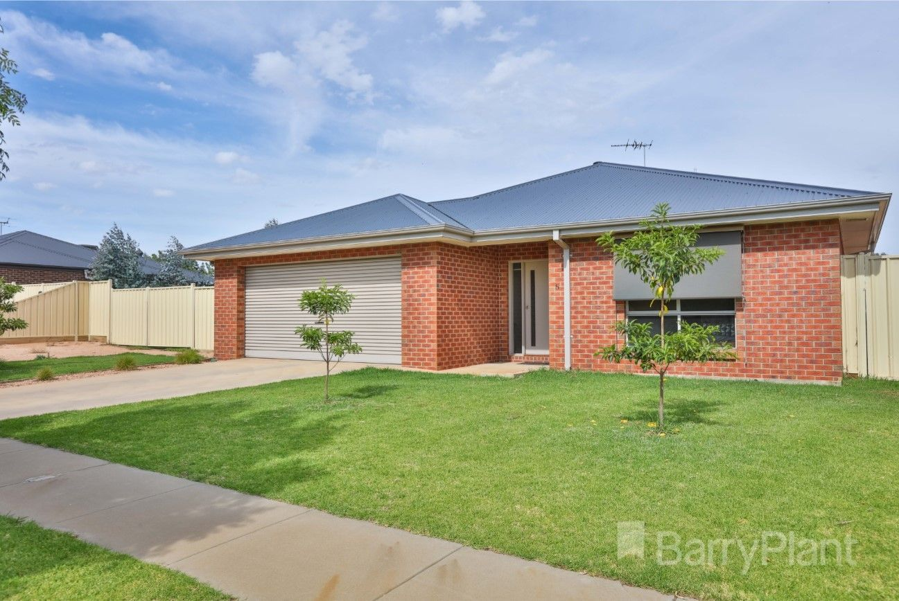 5 Casuarina Way