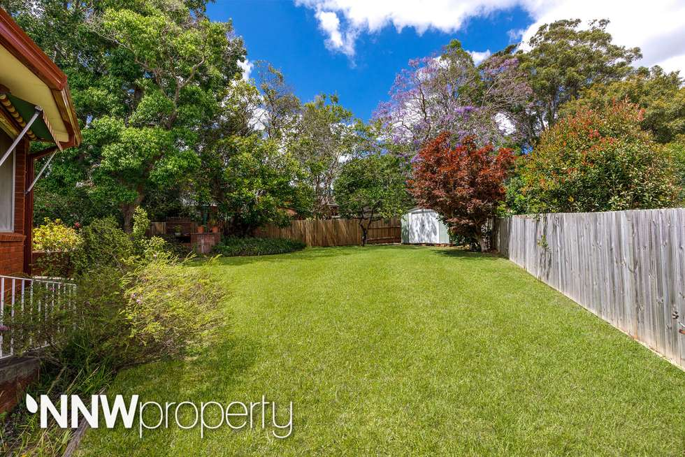 Third view of Homely house listing, 12 Arkena Avenue, Epping NSW 2121