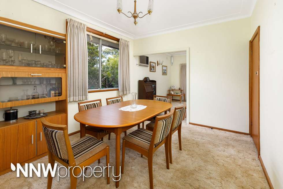 Fourth view of Homely house listing, 12 Arkena Avenue, Epping NSW 2121