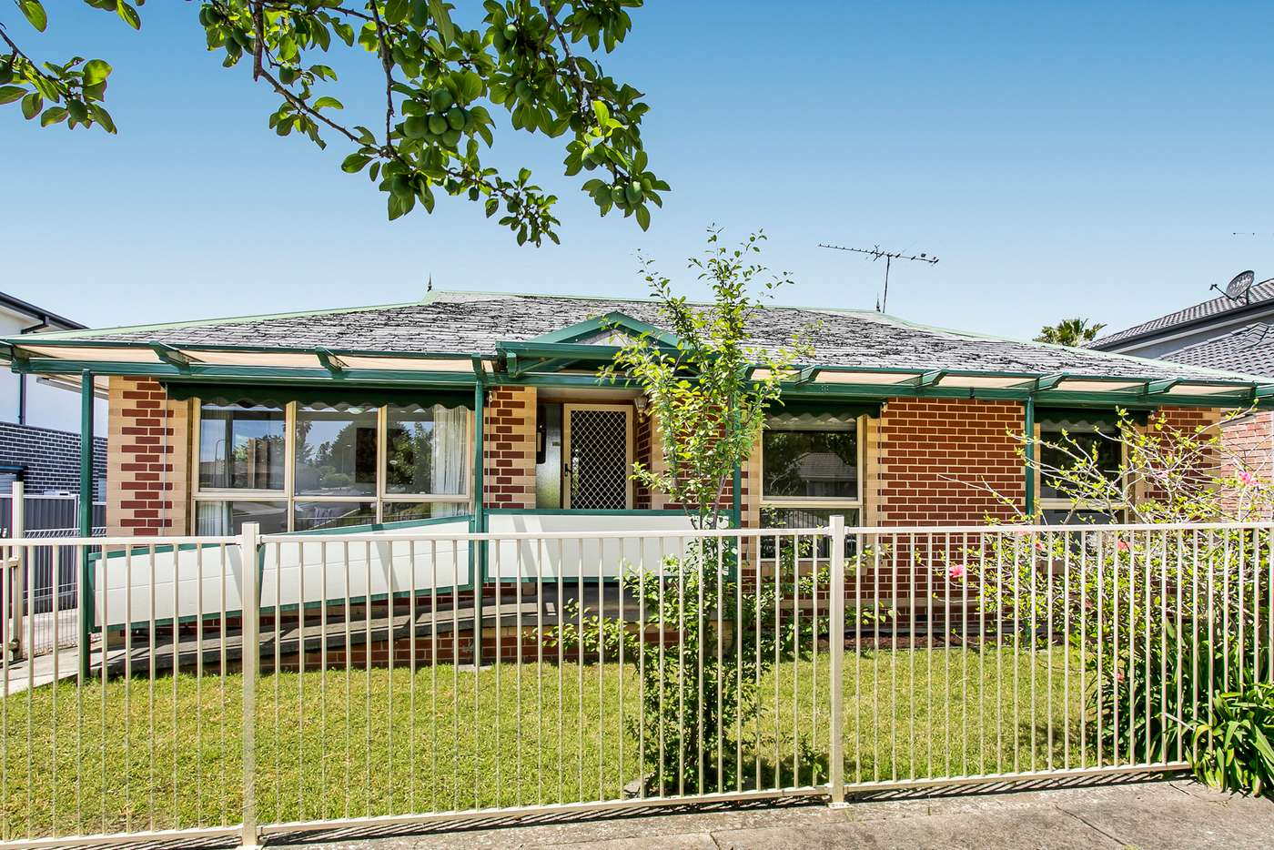 Main view of Homely unit listing, 1/35 George Chudleigh Drive, Hallam VIC 3803