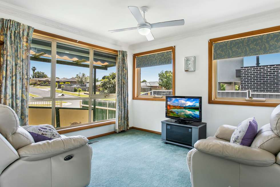Second view of Homely unit listing, 1/35 George Chudleigh Drive, Hallam VIC 3803