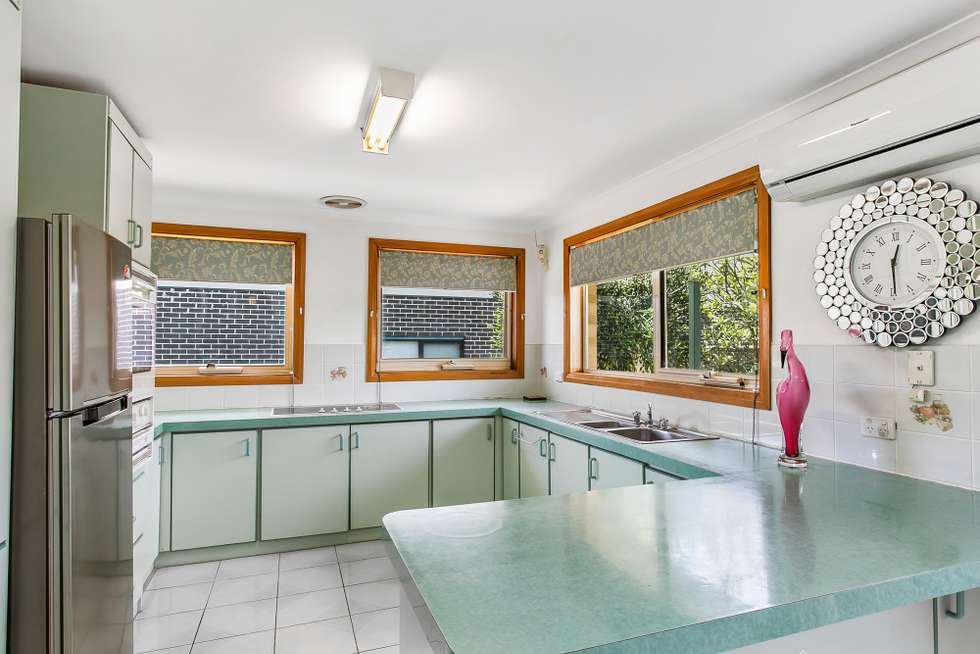Third view of Homely unit listing, 1/35 George Chudleigh Drive, Hallam VIC 3803