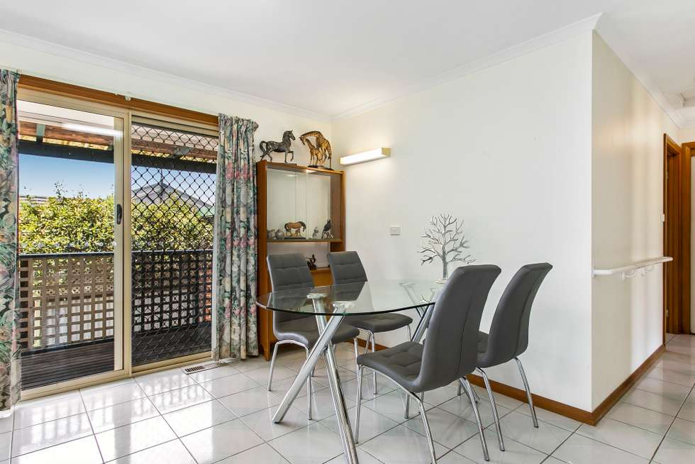 Fourth view of Homely unit listing, 1/35 George Chudleigh Drive, Hallam VIC 3803