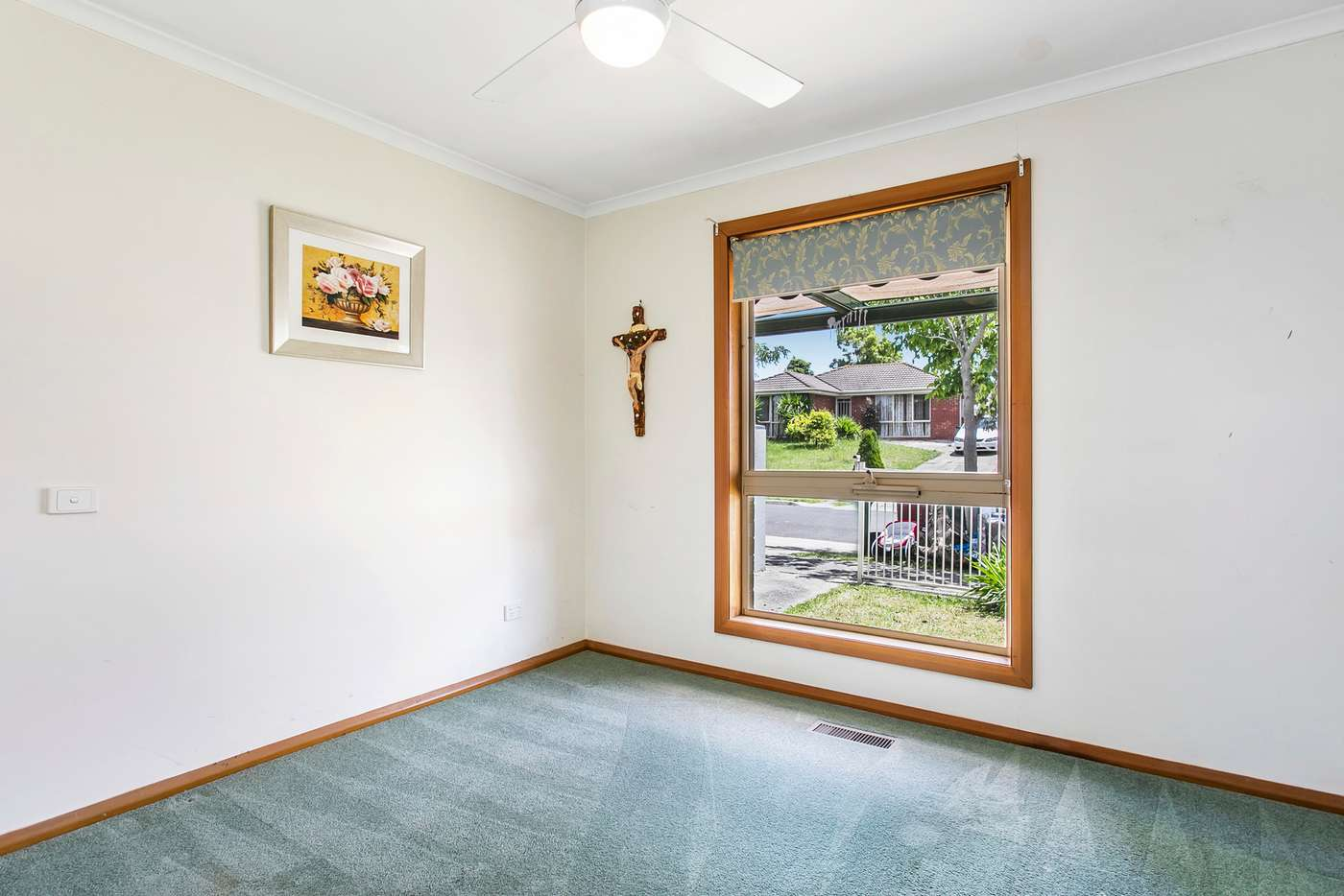 Fifth view of Homely unit listing, 1/35 George Chudleigh Drive, Hallam VIC 3803