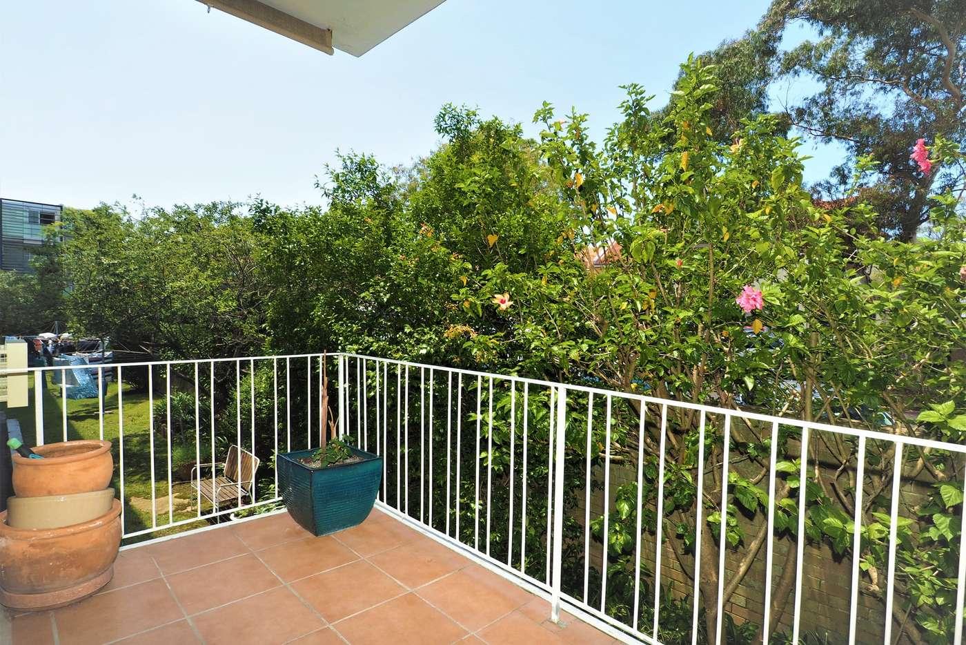 Main view of Homely apartment listing, 3/186 Raglan Street, Mosman NSW 2088