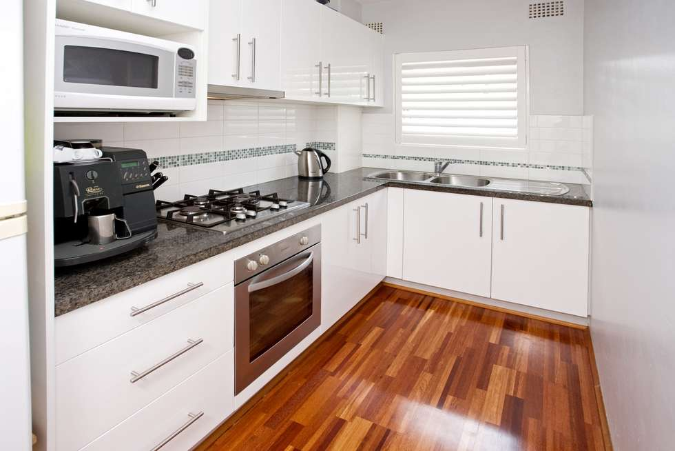 Second view of Homely apartment listing, 3/186 Raglan Street, Mosman NSW 2088