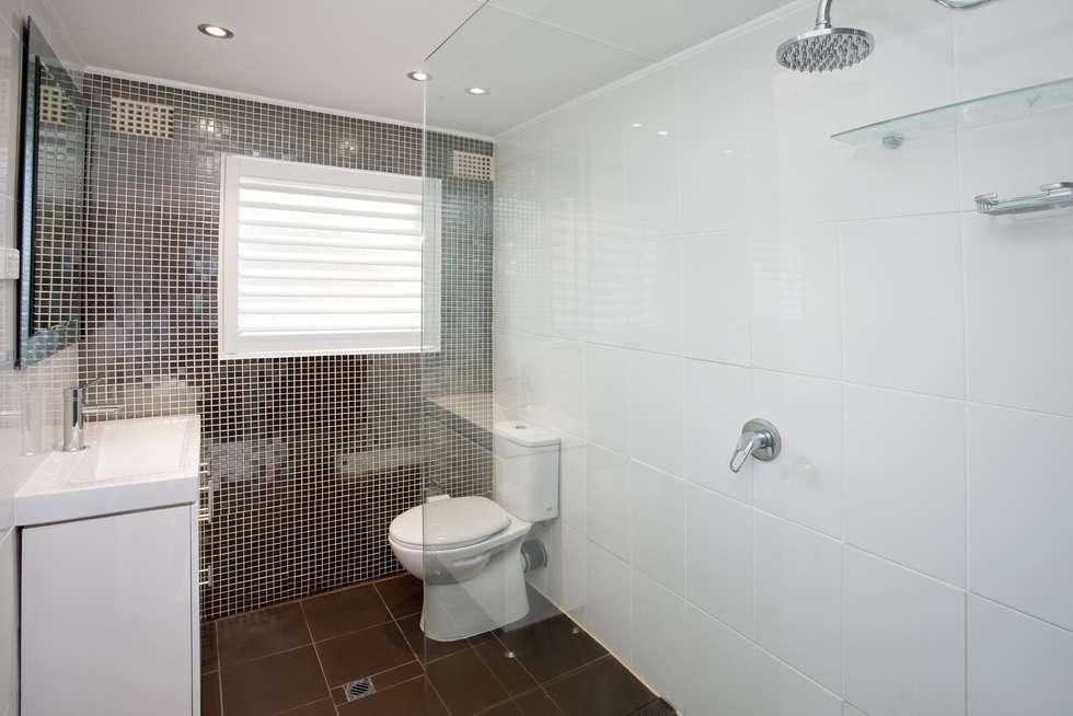 Third view of Homely apartment listing, 3/186 Raglan Street, Mosman NSW 2088
