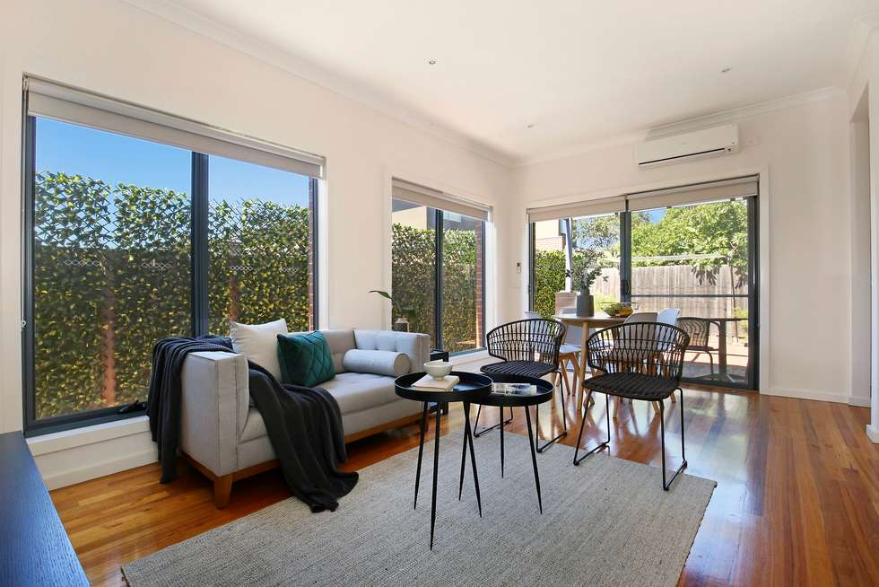 Second view of Homely townhouse listing, 4/10 Jinghi Road, Reservoir VIC 3073