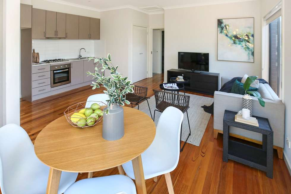 Third view of Homely townhouse listing, 4/10 Jinghi Road, Reservoir VIC 3073