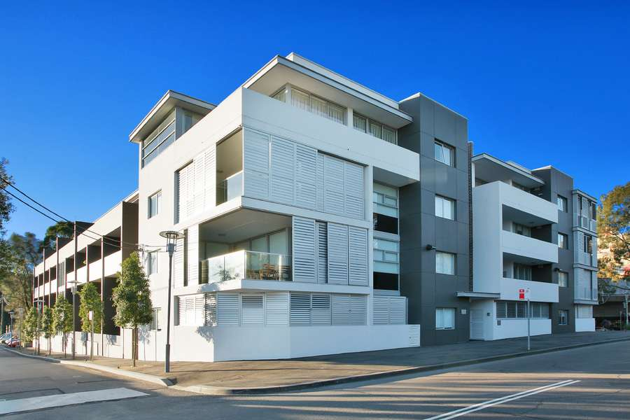 Main view of Homely apartment listing, 27/80 Fig Street, Pyrmont, NSW 2009